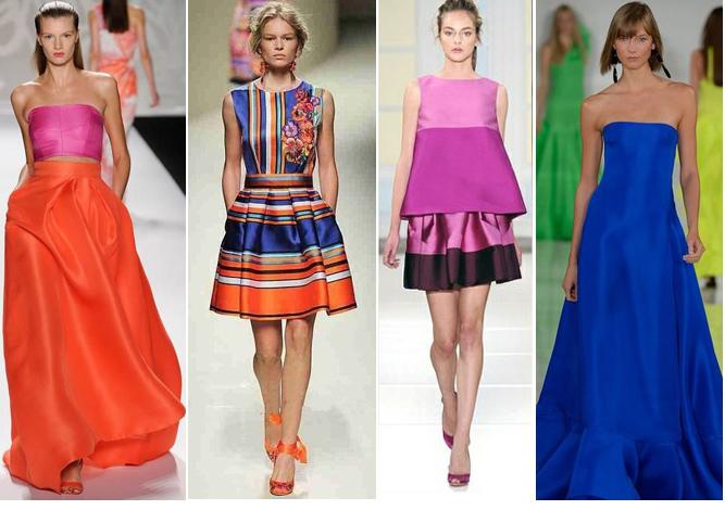 www luciasandaal com     Inspirerende Bruiloft Idee u00ebn van de Fashion Runway Shows