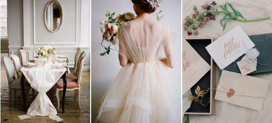 Hoe bepalen we het budget voor onze bruiloft? = How to set a wedding budget?