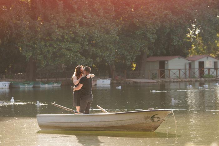 Romantisch huwelijksaanzoek-10