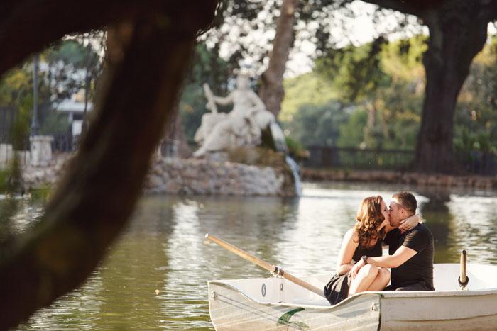 Romantisch huwelijksaanzoek-13