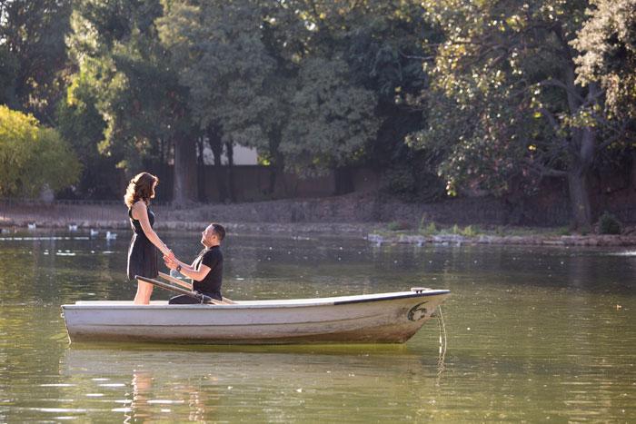 Romantisch huwelijksaanzoek-8