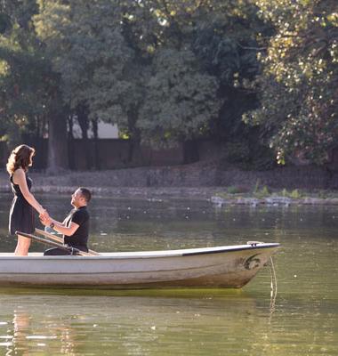 HUWELIJKSAANZOEK IN ROME – IN LOVE IN ITALY PHOTOGRAPHY